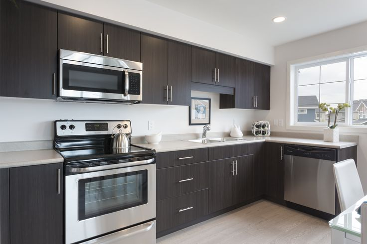 #winnipeg #showhome #design #kitchen #brightopenspaces #lifeinambertrails