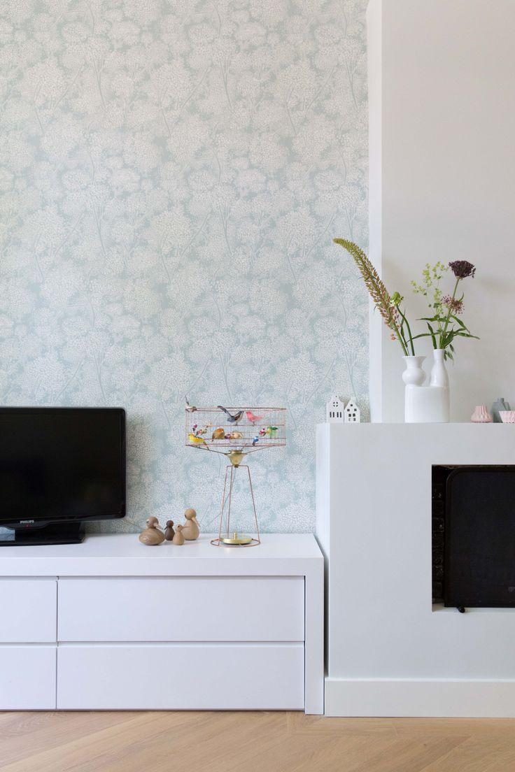 Femkeid Interior Design - Familiehuis Voorburg