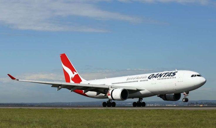 La compagnie aérienne a annoncé qu'elle allait mettre les bouches doubles dès septembre pour équiper ses avions en Wi-Fi et offrir une connexion Internet à ses passagers.  Qantas, vient d'annoncer qu'à partir de fin septembre, elle accélérera le déploiement des services Wi-Fi sur ses... https://www.planet-sansfil.com/plus-de-wi-fi-vols-de-qantas/ Airbus 330, Boeing 737, Brisbane, Melbourne, Qantas, Sydney