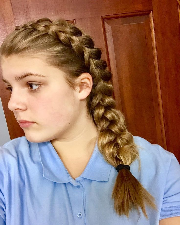 17 Best Ideas About Back To School Hairstyles On Pinterest