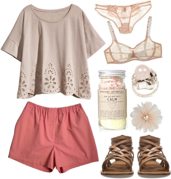 """""""I'll Calm Down"""" by burnishedgold on Polyvore"""