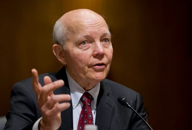 John Koskinen: Conservatives begin impeachment process for IRS commissioner
