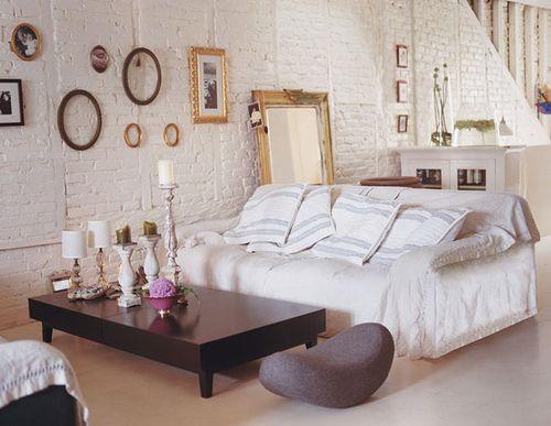 Die besten 25+ Leere bilderrahmen Ideen auf Pinterest - wandgestaltung schlafzimmer effektvolle ideen