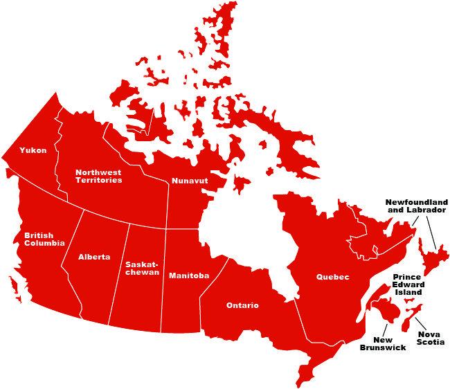 About Canada   Glinks Study Abroad, Dubai UAE   Study in Canada
