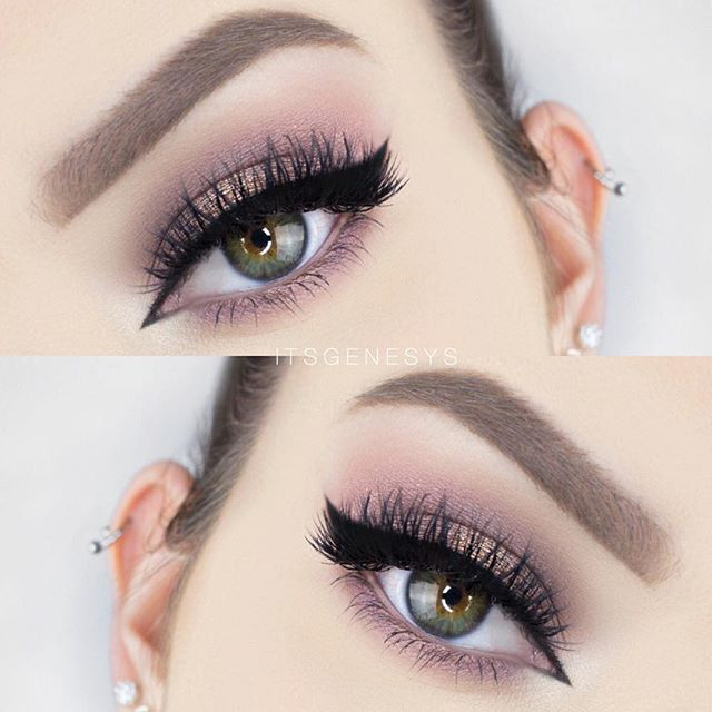 makeup simple makeup makeup looks cute eye makeup makeup things makeup ...