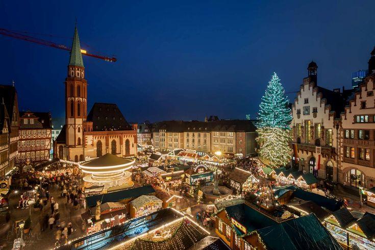 Los 10 mercadillos navideños alemanes más famosos ¡que deberías conocer! - https://navidad.es/los-10-mercadillos-navidenos-alemanes-mas-famosos/