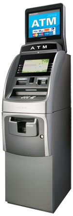 Nautilus Hyosung 2700 ATM, NH2700 ATM - Naultilus Hyosung NH2700CE ATM is available now. Call 877-538-2860 for sale price