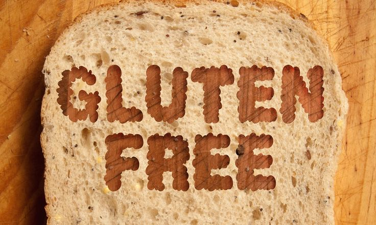 When researching gluten for the ABC's Catalyst program, I was struck that around 10% of Australians swear off it. The reasons go beyond the latest trends