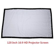 120 Inch 16:9 HD Projector Screen Portable Folded Front Projection Screen Fabric with Eyelets without Frame For UNic UC46 UC40     Tag a friend who would love this!     FREE Shipping Worldwide     #ElectronicsStore     Get it here ---> http://www.alielectronicsstore.com/products/120-inch-169-hd-projector-screen-portable-folded-front-projection-screen-fabric-with-eyelets-without-frame-for-unic-uc46-uc40/