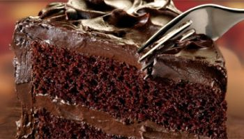 Chocolate Devils Food Cake (Thermomix)