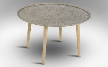 Crown Coffee Table Gold