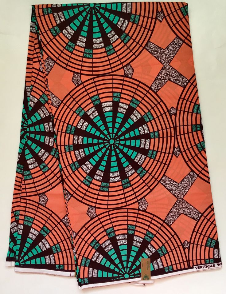 House of Mami Wata African Print Fabrics  https://www.etsy.com/listing/550581916/african-print-fabric-ankara-pink-green