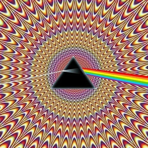 1000+ Images About -3D Illusions/stereograms- On Pinterest