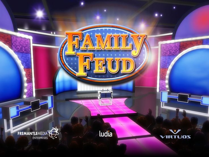 best 25+ family feud game show ideas on pinterest | play family, Powerpoint templates