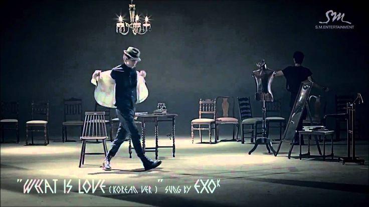 All EXO Teasers - YEHET
