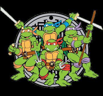 weapons - Ninja Turtles Page 2 - Teenage Mutant Ninja Turtles