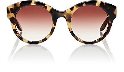 We Adore: The Isadora Sunglasses from Barton Perreira at Barneys New York