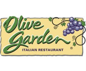 FREE Appetizer or Dessert at Olive Garden!