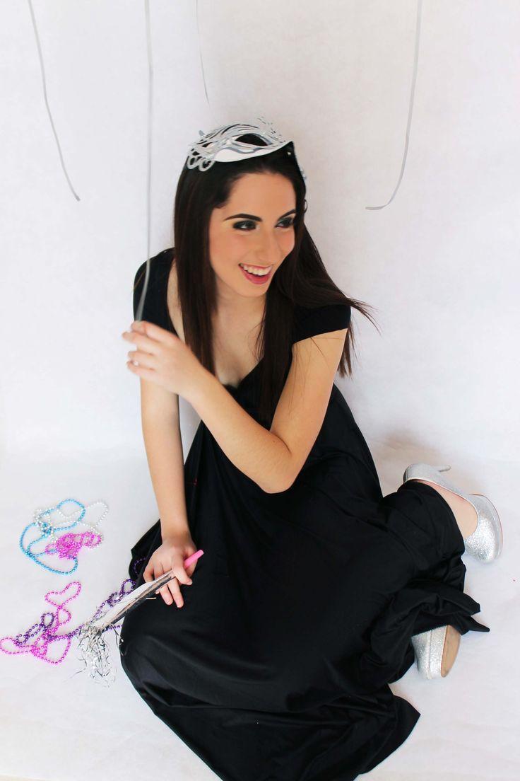 Bonita Vestido Convertible / vestido negro / Vestido de Novia / Novias / Vestidos para damas de honor / Damas / Bridesmaids