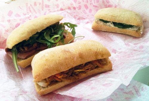 goutu paris - sandwich 1/2/3 euros
