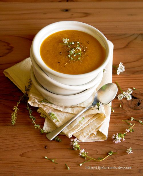 ... Miso Madness on Pinterest | Noodle soups, Stew and Sweet potato soup