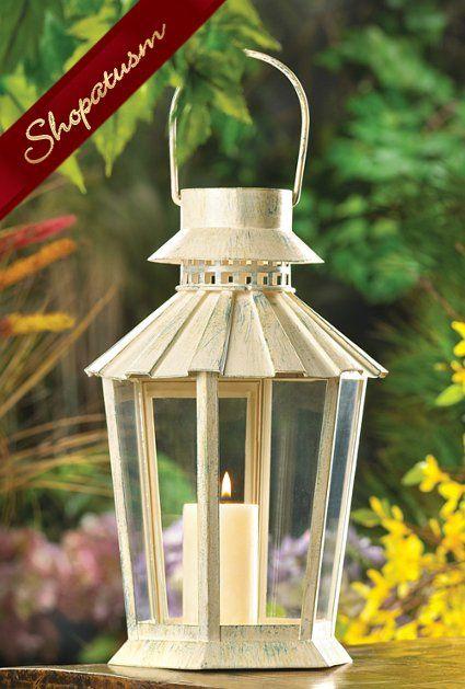36 best images about candle lantern on pinterest oak leaves rustic vintage decor and ruby lane. Black Bedroom Furniture Sets. Home Design Ideas