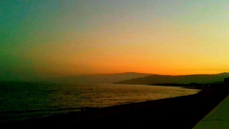 El mar ❤
