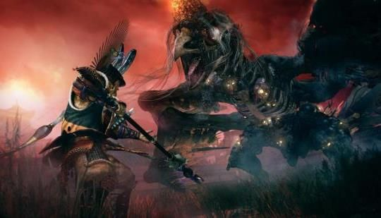 Niohs Final DLC, Bloodsheds End, Launches September 26: Nioh's latest DLC, Bloodsheds End, is coming later this month.