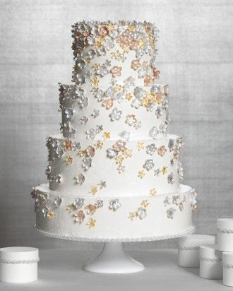 Rainbow Cake Pops Black Diamond