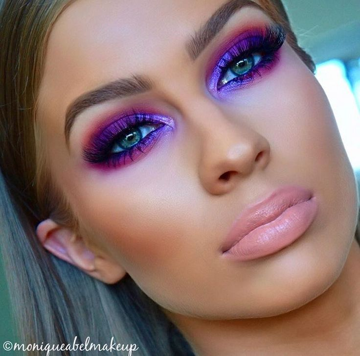The 25+ best Carnival makeup ideas on Pinterest