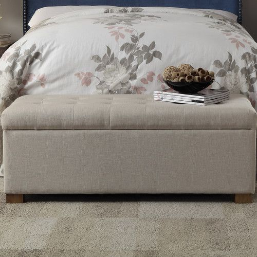 Storage Benches For Bedrooms: 17 Best Ideas About Bedroom Benches On Pinterest