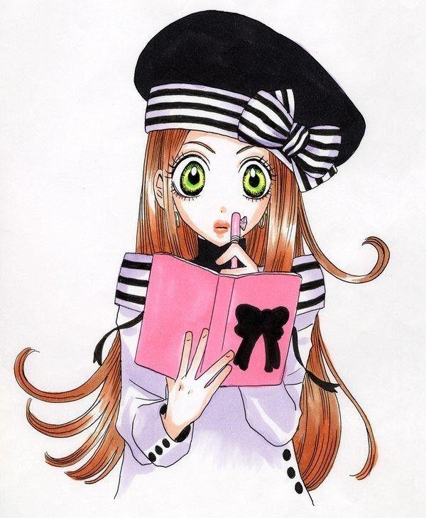 Dessin #Illustration Chocolat par la #Mangaka #AnnoMoyoco