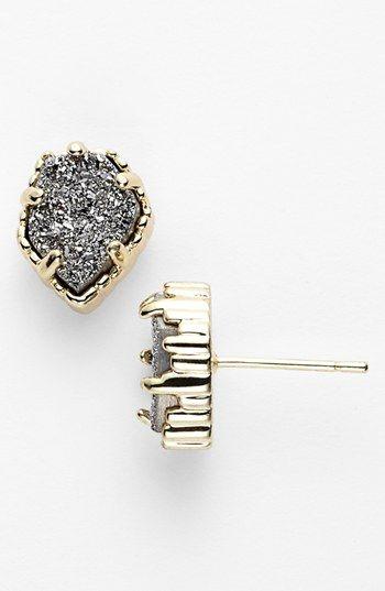 Kendra Scott 'Tessa' Stone Stud Earrings