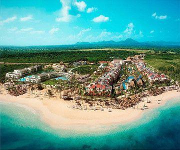 Nickelodeon Hotels and Resorts Punta Cana