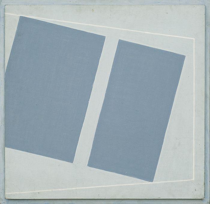 Henryk Stażewski - Relief nr 84, 1979