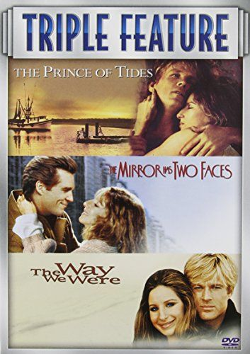 The Mirror Has Two Faces The Prince of Tides The Way We Were -- ** AMAZON BEST BUY **