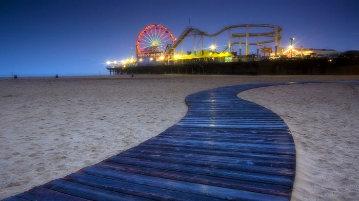 Santa Monica, CA: Top Vacation, Favorite Places, Monica Pier, Santa Monica, Santamonica, Case, Spot Santa