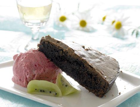 Opskrift | Chokoladebudding | Budding er en god, klassisk dessert