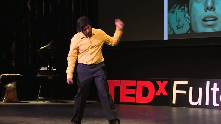 This talk was given at a local TEDx event, produced independently of the TED Conferences. The untold story of the birth of the Beatles, lessons to be learned...