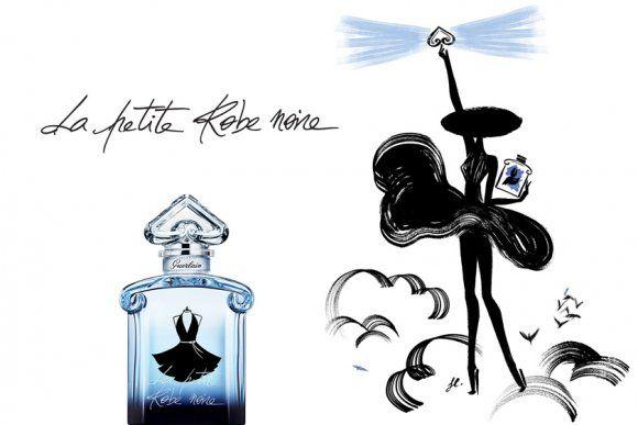 La Petite Robe Noire - Guerlain