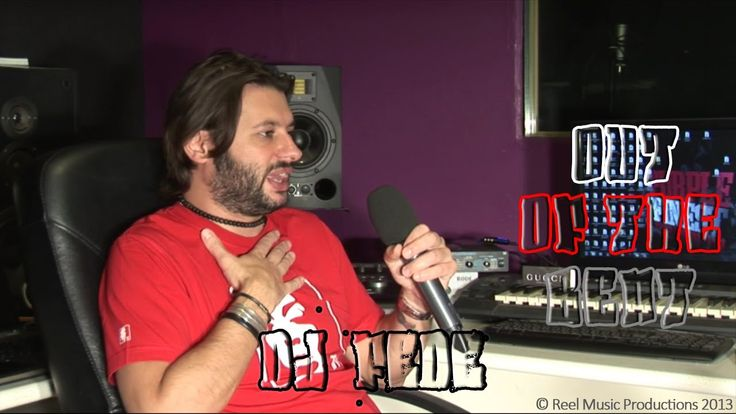 OUT OF THE BEAT - DJ FEDE