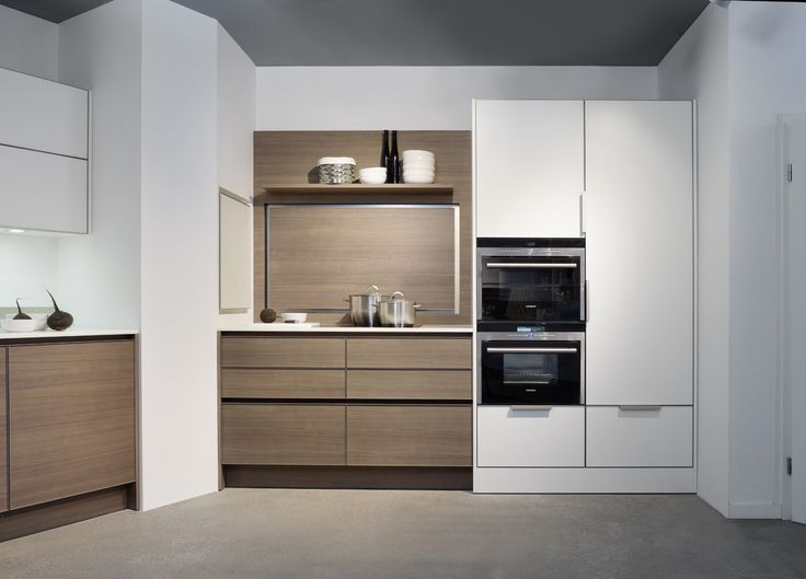 ... 16 Best Contemporary Kitchens Images On Pinterest Contemporary   Moderne  Kuchen Designs Eggersmann ...
