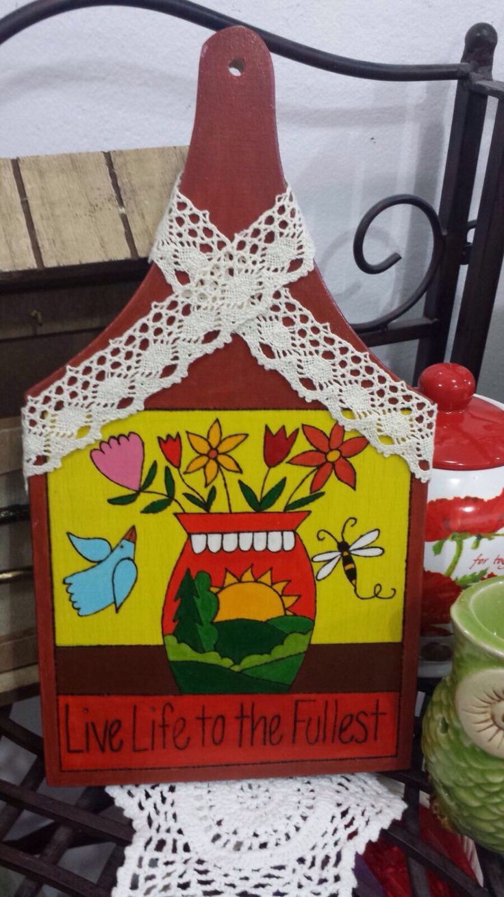 hand-painted-wood-wall-hanging