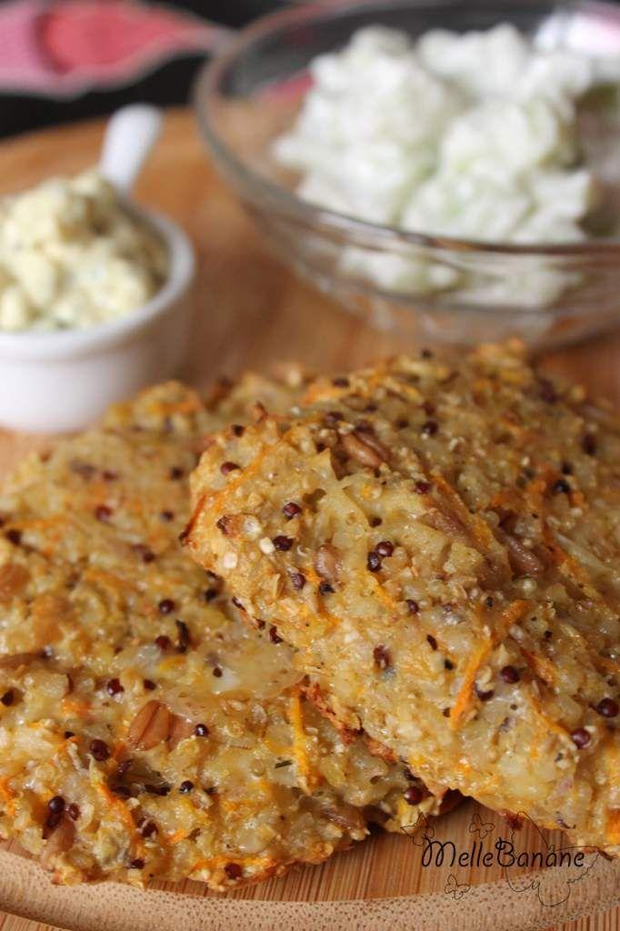 Les 25 meilleures id es de la cat gorie recette avec du quinoa sur pinterest recette avec - Comment cuisiner le quinoa recettes ...