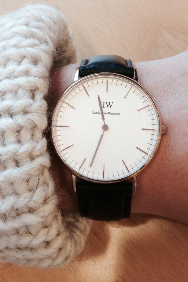 Gorgeous chunky watch