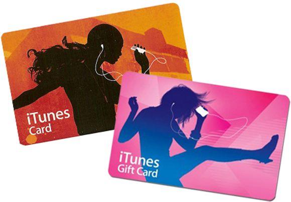 Concurs: Castiga un iTunes Gift Card de 10€!