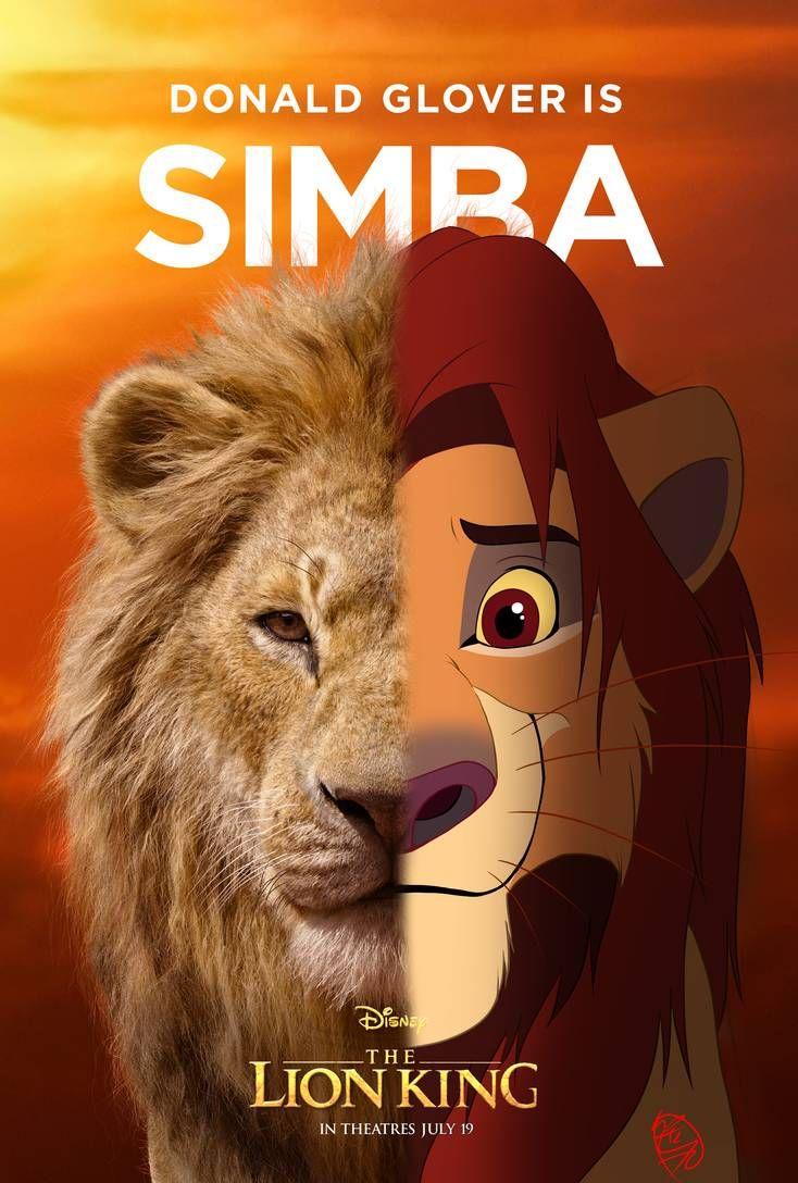 2019 The Lion King Simba By Sasamaru Lion Lion King Pictures Lion King Drawings Lion King Fan Art