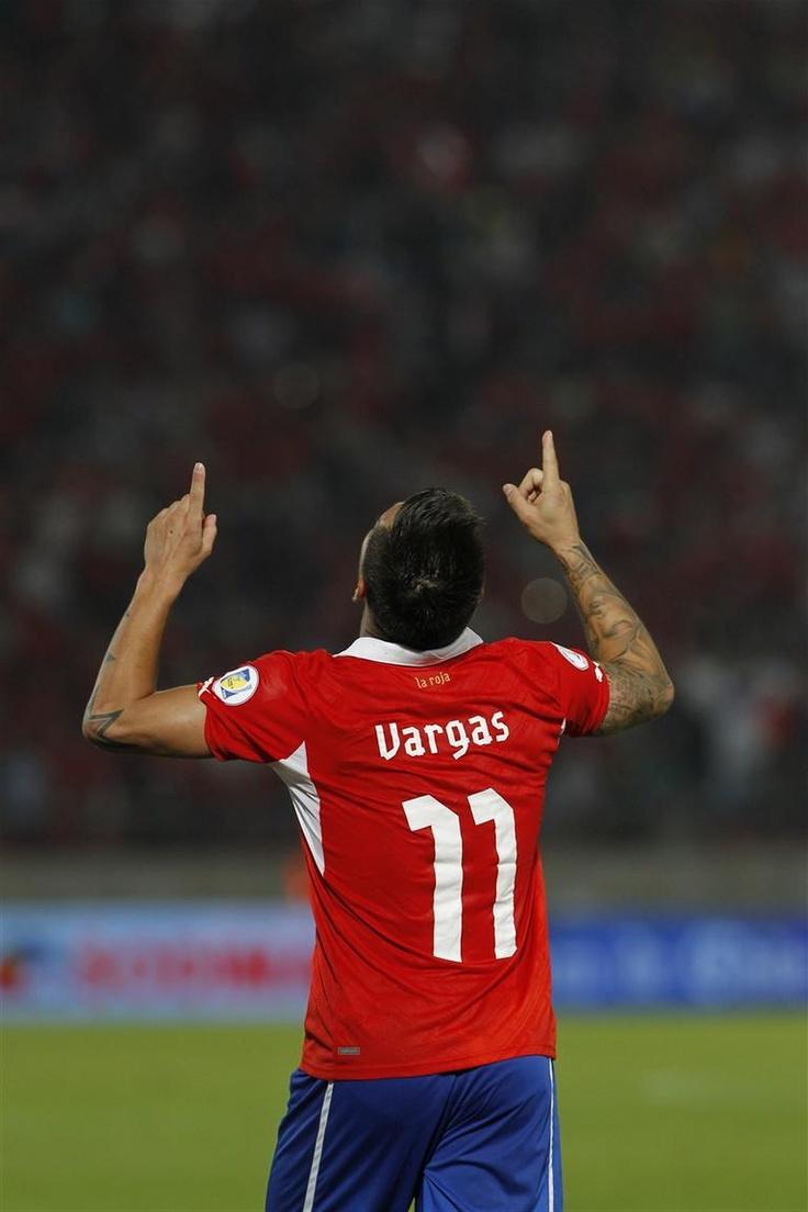 Edu Vargas