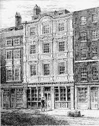 Image result for cheapside leicester