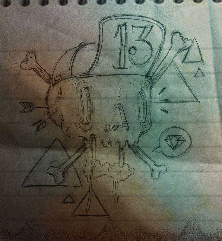 sketch guacala //// HEY DUDE ¡¡¡